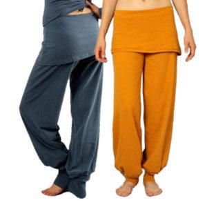 Pantalon de yoga pour femme