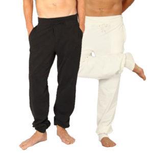 Pantalon de yoga pour homme